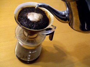 生ごみ処理機 投入 コーヒーかす